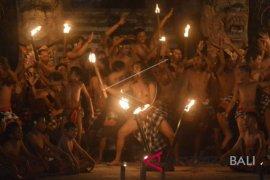 Sanggar Cak Rina angkat pertempuran Sugriwa-Subali (Mahalango)
