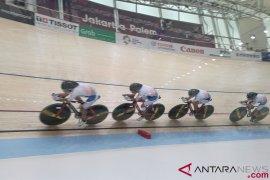 Korsel pecahkan rekor Asia balapan track