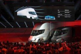 Uber akan hentikan pengembangan truk swakemudi