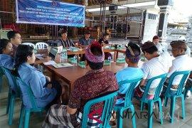 Dinas Pemberdayaan lakukan penilaian inovasi pemerintahan desa