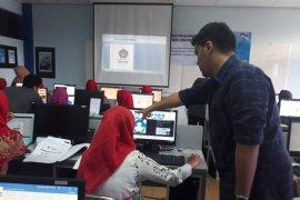 FTUP beri pelatihan komputer Guru PAUD Depok