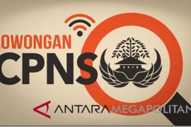 Pemkab Bekasi membuka penerimaan CPNS 2018