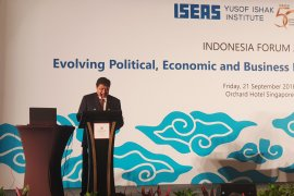 Anggota DPR Dukung Wujudkan Revolusi Industri 4.0