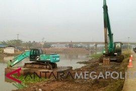PUPR Bekasi: Empat infrastruktur selesai akhir 2018