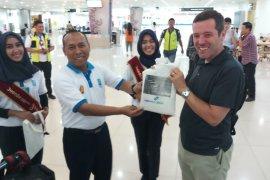 """Bandara Juanda Raih Penghargaan """"Airport Service Quality"""""""