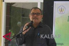 Berikut 12 nama pendaftar calon Sekda Kalbar