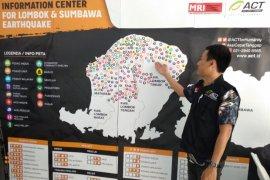 Gempa bumi 5,1 SR kembali guncang Sumbawa