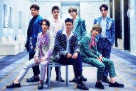 Super Junior akan  ke Indonesia Juni mendatang