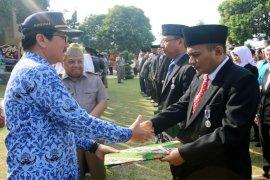 Melalui PTSL, 126 Juta Bidang Tanah Bersertifikat Pada 2025