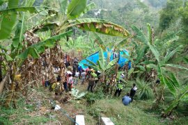Kapolres Sukabumi: Total korban meninggal 21 orang