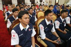 PMI Banten Kirim 40 Relawan Temu Karya Nasional