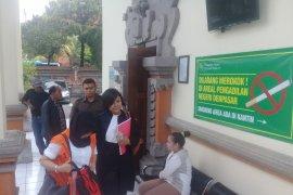Mantan Dirut BPR Bali dituntut delapan tahun