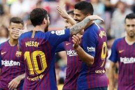 Suarez keluhkan penggunaan VAR di Liga Spanyol