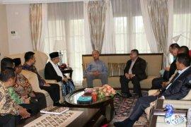Mahathir doakan Jokowi-Ma'ruf dapat kepercayaan masyarakat