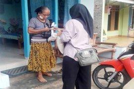 Siti Chotijah, Penyandang Disabilitas Membantu Disabilitas Lainnya