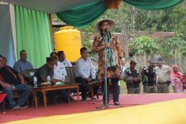 Menteri Yohana Dorong Jember Menuju Kabupaten Layak Anak Tingkat Madya (Video)