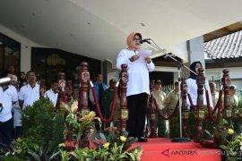Masyarakat Bogor diminta berkomitmen pada pembangunan olahraga