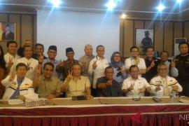 Djoko Santoso: biarkan rakyat menilai menteri masuk timses Jokowi-Ma'ruf