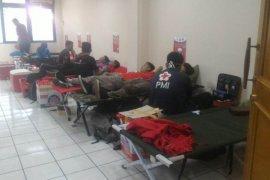 PMI diminta tingkatkan stok darah