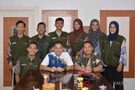 HSS kembali terima tujuh pengajar muda  angkatan XVI