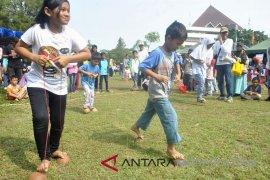 Festival Dolanan Anak di IPB