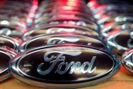 Ford batal jual mobil buatan China ke AS karena bea masuk