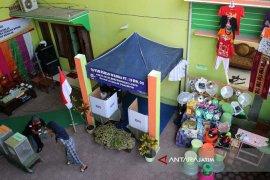KPU Bojonegoro Bahas Penyempurnaan DPT