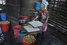 Harga produk berbahan baku kedelai di Palembang Page 2 Small