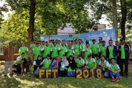 Himasiter Fapet IPB gelar Feed Formulation Training