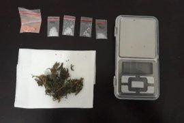 Polisi Langkat ringkus pengedar-pemakai narkotika
