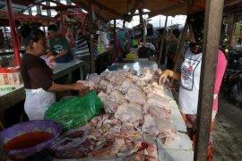 HCML Bantu Korban Gempa Lombok