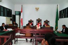 Customer service BRI dituntut 2,5 tahun penjara