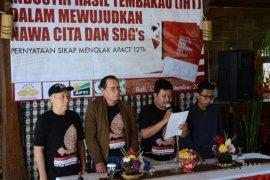 Komunitas Kretek: IHT dukung kemandirian dan kedaulatan ekonomi