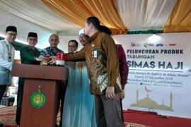 Bank Sinarmas luncurkan tabungan haji di Sumut