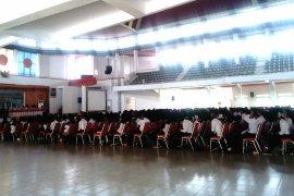 Unja kumpulkan ratusan mahasiswa baru penerima Bidikmisi