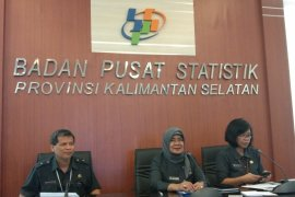 South Kalimantan's exports, imports rise in July