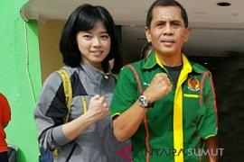 KONI Medan apresiasi keberhasilan timnas di Piala AFF U-22