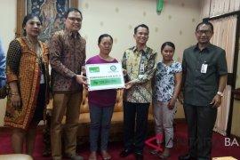 "Equity-BPD Bali cairkan klaim biaya ""ngaben"""