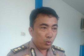 Polisi benarkan seorang pengunjuk rasa di gedung DPRD Sultra meninggal