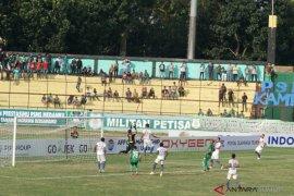 PSIS Semarang kalahkan PSMS Medan  3-2