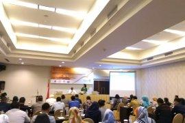 Disbudpar Kota Bogor tingkatkan layanan resepsionis kepariwisataan