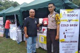 Pemkab Bogor fasilitasi berdirinya koperasi petani kopi