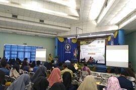 IPB ajak mahasiswa lestarikan pohon langka Indonesia