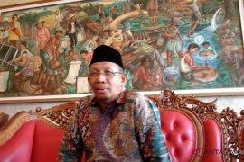 Sutarmidji ucapkan terima kasih kepada Muhammadiyah