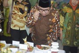 Pemprov Banten Gelar Lomba Cipta Menu Berbasis Lokal