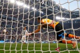 Juventus Taklukan Napoli