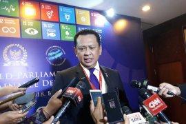 Ketua DPR desak Perbakin beri sanksi tegas