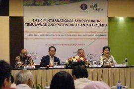 Trop BRC IPB kembangkan potensi tanaman jamu melalui IST4