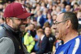 Klopp tak permasalahkan Liverpool banyak buang peluang