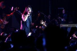 Konser Kemanusiaan Untuk Korban Gempa